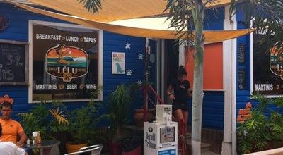 Photo of Cafe Lelu Coffee Lounge at 5251 Ocean Blvd, Sarasota, FL 34242, United States