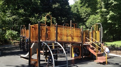 Photo of Playground Vanderbilt Playground at Prospect Park Southwest, Brooklyn, NY 11218, United States