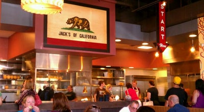 Photo of American Restaurant Jack's Urban Eats at 8620 Sierra College Blvd #110, Roseville, CA 95661, United States