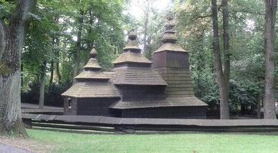 Photo of Park Jiráskovy sady at Jiráskovy Sady, Hradec Králové 50002, Czech Republic