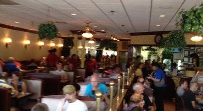 Photo of Greek Restaurant Spartans Family Restaurant at 9542 Burke Rd, Burke, VA 22015, United States