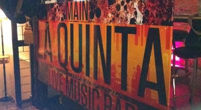 Photo of Bar La Quinta Bar at Calle Mucuchies, Las Mercedes, Caracas 1061, Venezuela