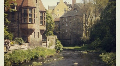 Photo of Trail Water of Leith Walkway at Edinburgh, United Kingdom