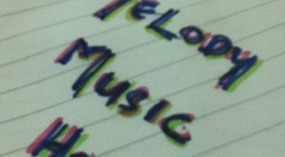 Photo of Music Venue Melody Music House at 69 Lorong Seri Kuantan 65, Kuantan 25250, Malaysia