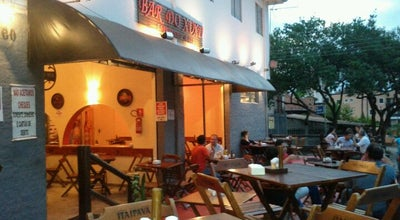 Photo of Bar Bar do Xuxu at Av. Campos Elíseos, 854, São José dos Campos 12240-530, Brazil