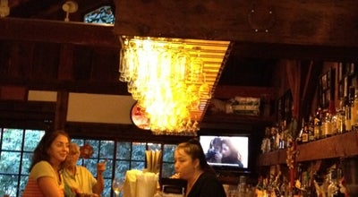 Photo of Chinese Restaurant The Little Bear at 295 Tinker St # B, Bearsville, NY 12409, United States