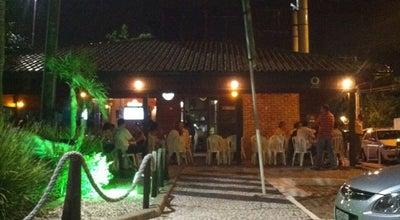 Photo of Seafood Restaurant Recanto das Pedras at R. Des. Pedro Silva, 3300, Florianópolis 88080-701, Brazil