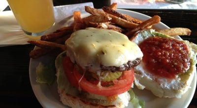 Photo of Burger Joint Short's Burger & Shine at 18 S Clinton St, Iowa City, IA 52240, United States