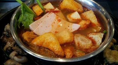 Photo of Korean Restaurant Seoul Garden at Ksl City, Johor Bahru 80250, Malaysia