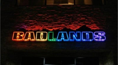 Photo of Gay Bar Badlands at 2003 K St, Sacramento, CA 95811, United States