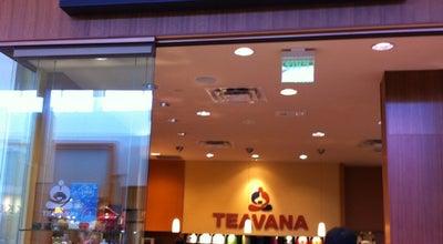 Photo of Tea Room Teavana at 3111 W Chandler Blvd, Chandler, AZ 85226, United States