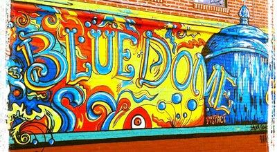 Photo of Neighborhood Blue Dome District at Tulsa, OK 74120, United States