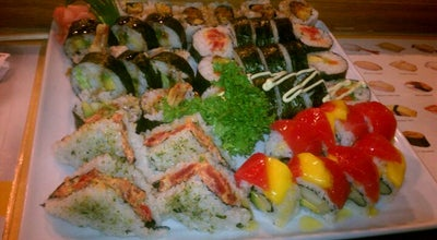 Photo of Sushi Restaurant Edo Japanese Restaraunt & Sushi Bar at 1701 N Larkin Ave #501, Crest Hill, IL 60403, United States