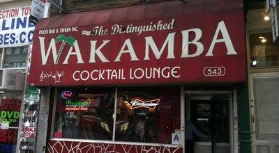 Photo of Bar The Distinguished Wakamba at 543 8th Ave, New York, NY 10018, United States