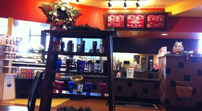 Photo of Coffee Shop Lucky Perk Coffee An Idaho Original at 1760 S Meridian Rd, Meridian, ID 83642, United States