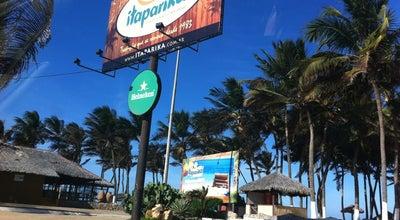 Photo of Seafood Restaurant Barraca Itapariká at Av. Zezé Diogo, 6801, Fortaleza 60182-026, Brazil