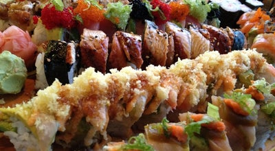 Photo of Sushi Restaurant Shogun Japanese Cuisine at 3310 Central Ave Se, Albuquerque, NM 87106, United States