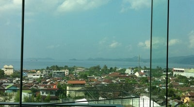 Photo of Breakfast Spot The Square at Novotel Lampung, Bandar Lampung 35226, Indonesia