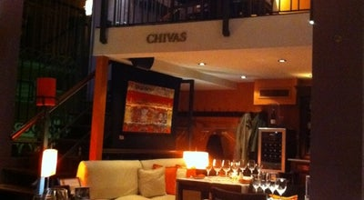 Photo of Latin American Restaurant Francis at Luis De La Torre 502, Montevideo 11300, Uruguay