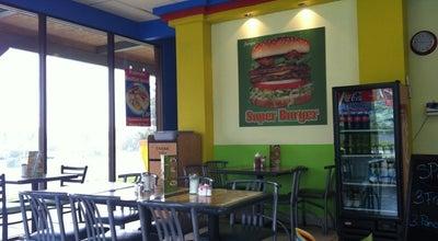 Photo of Burger Joint Jurupa Super Burger at 7700 Limonite Ave, Riverside, CA 92509, United States