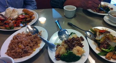 Photo of Chinese Restaurant Golden Cafe at 10430 19th Ave Se, Everett, WA 98208, United States
