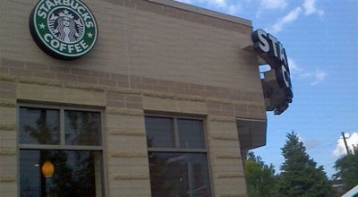 Photo of Coffee Shop Starbucks at 22841 Chagrin Blvd, Beachwood, OH 44122, United States