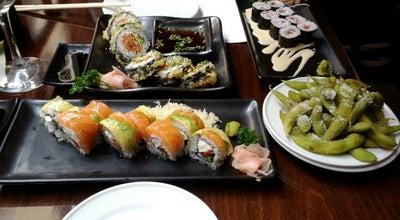 Photo of Sushi Restaurant Kibuka at C. De Goya, 9, Barcelona 08012, Spain