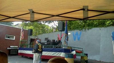 Photo of Bar VFW 1795 Bridgeton at 60 Atlantic St, Bridgeton, NJ 08302, United States