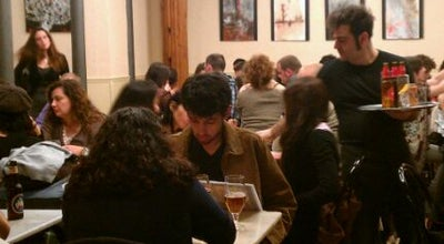 Photo of Spanish Restaurant Guixot at C. De La Riereta, 8, Barcelona 08001, Spain