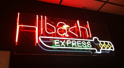 Photo of Japanese Restaurant Hibachi Express at 2405 N Herritage St, Kinston, NC 28501, United States