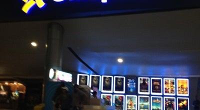 Photo of Movie Theater Cinépolis at Hacienda Peñuelas 6773, Col. Residencial, Cumbres Las Palmas, Monterrey 64340, Mexico