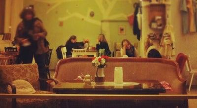 Photo of Cafe Annabatterie [i:t mor keyk] at Gartenfeldplatz 2, Mainz 55118, Germany
