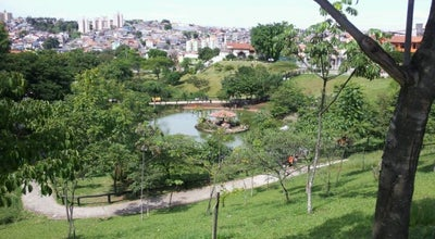 Photo of Park Parque Cidade das Flores at R. Canela, 0, Osasco, Brazil