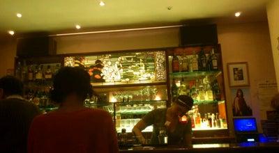 Photo of Piano Bar Swan Bar at 165 Boulevard Du Montparnasse, Paris 75006, France