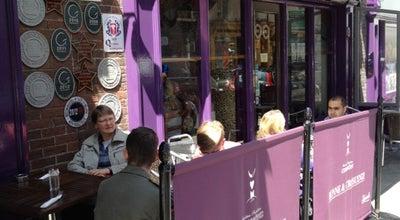 Photo of Italian Restaurant Dunne & Crescenzi at 14-16 S Frederick St, Dublin 2, Ireland