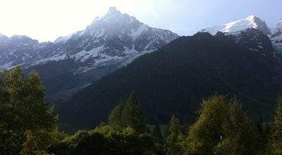 Photo of Ski Area Les Bossons at 85-123 Route Des Tissières, Chamonix-Mont-Blanc 74400, France