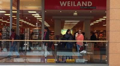 Photo of Bookstore Hugendubel at Mühlendamm 1, Kiel 24114, Germany