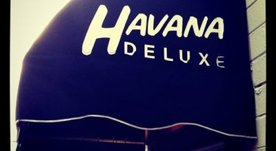 Photo of Bar Havana Deluxe at 437 Glenwood Ave, Raleigh, NC 27603, United States