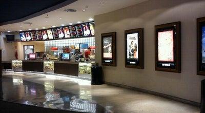 Photo of Movie Theater Cinemark at Shopping Riomar, Aracaju 49035-900, Brazil
