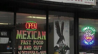 Photo of Mexican Restaurant Mexican Grill 2000 at 703 Medford Ave, Patchogue, NY 11772, United States