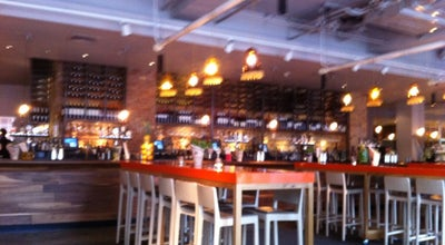 Photo of Bar The Anthologist at 58 Gresham Street, London EC2V 7BB, United Kingdom