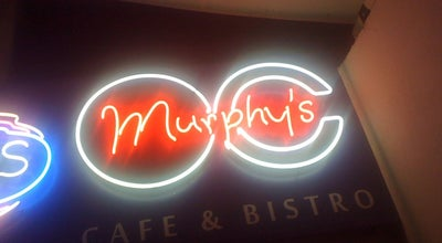 Photo of Cocktail Bar OC Murphy's at Talatpasa Cd.  No:10/b, Izmir, Turkey