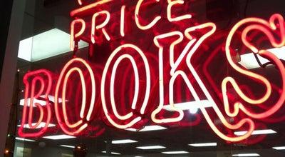 Photo of Bookstore Half Price Books at 4027 Tacoma Mall Blvd, Tacoma, WA 98409, United States