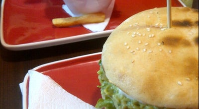 Photo of Burger Joint Burger Club at Av. Gabriela Mistral 3504, La Serena, Chile