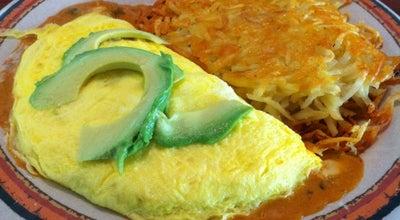 Photo of Cafe Cajun Kitchen2 at 901 Chapala St, Santa Barbara, CA 93102, United States