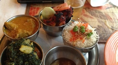 Photo of Indian Restaurant Bombay Masala at 678 Franklin Ave, Brooklyn, NY 11238, United States