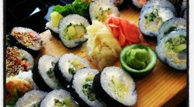 Photo of Sushi Restaurant Tokyo Sushi at Mściwoja 9, Gdynia 81-361, Poland