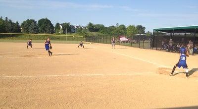 Photo of Baseball Field Miller Park Field #3 at E Miller Pkwy, Eden Prairie, MN 55347, United States