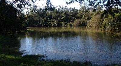 Photo of Park Parque Chico Mendes at Av. 03 De Março, 1025, Sorocaba 18087-180, Brazil
