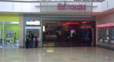 Photo of Movie Theater Cines Metrocentro at Guatemala